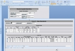 RESULTS Monitoring and Data Quality Assurance Services,